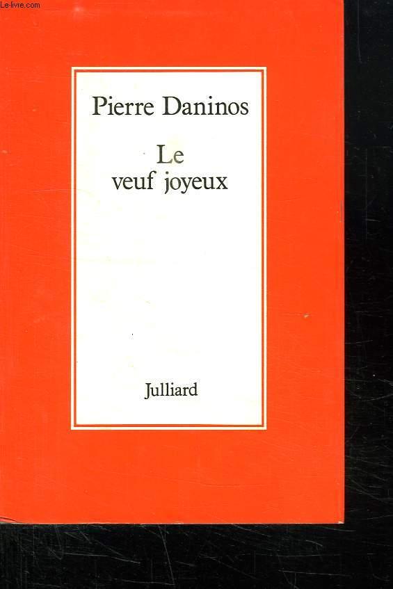 LE VEUF JOYEUX.