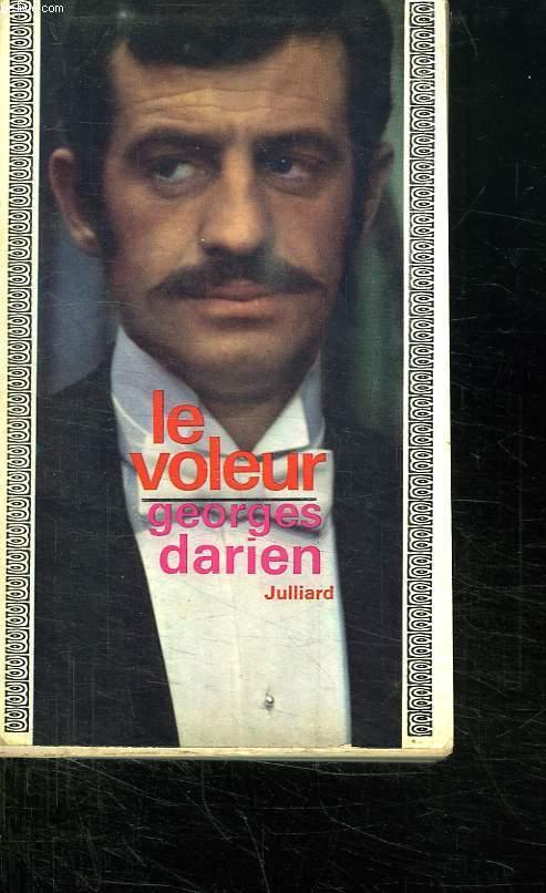 LE VOLEUR.