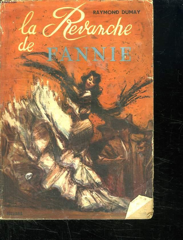 LA REVANCHE DE FANNIE.