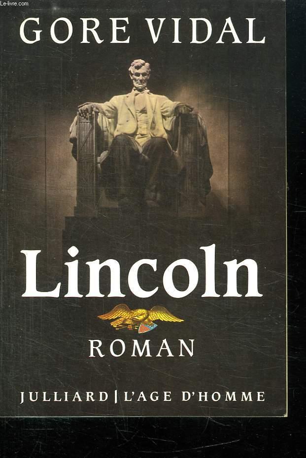 LINCOLN.