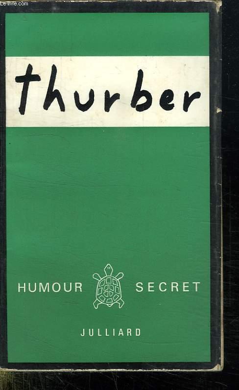 THURBER.