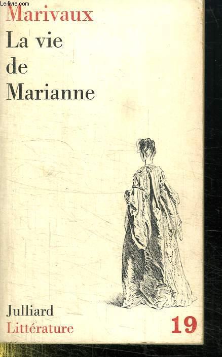 LA VIE DE MARIANNE.