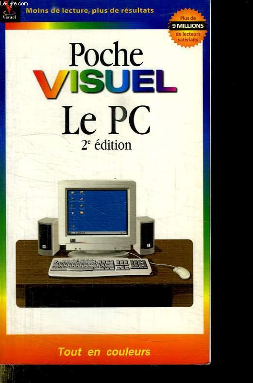 POCHE VISUEL. LE PC 2 e EDITION.