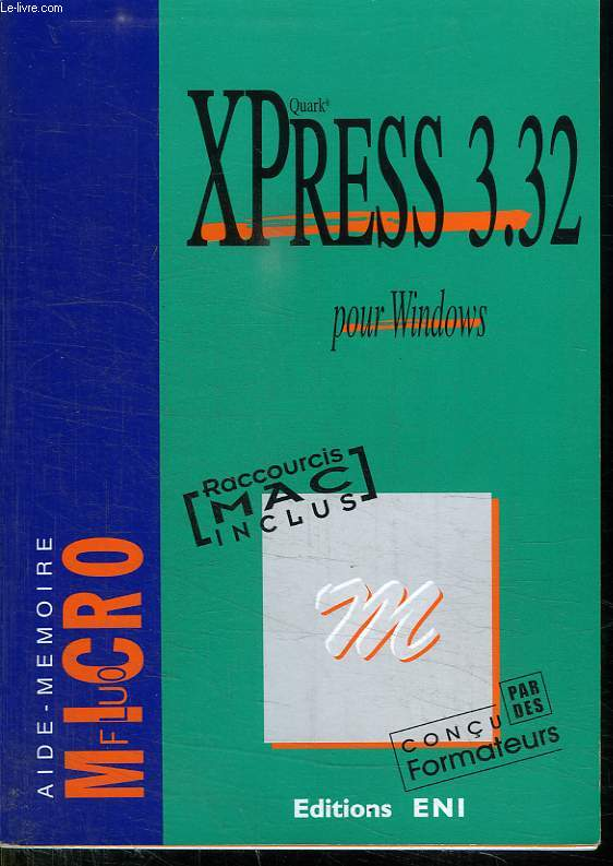 XPRESS 3. 32 POUR WINDOWS.