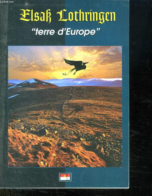 TERRE D EUROPE.