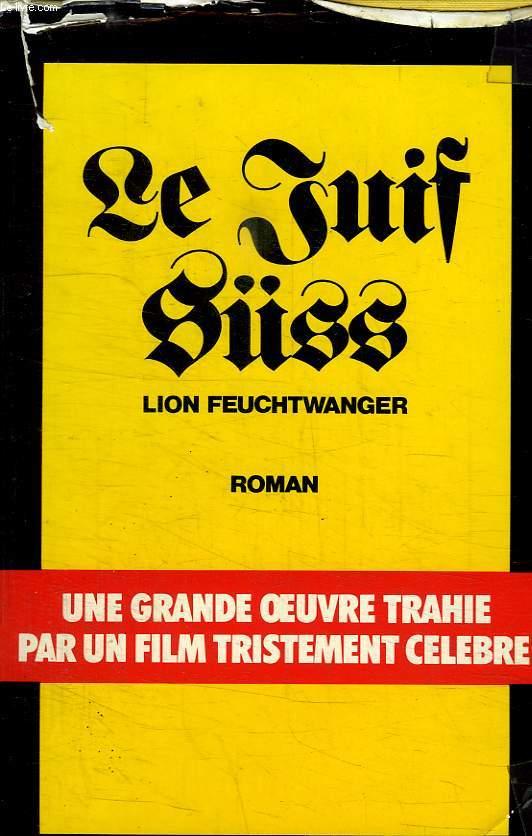 LE JUIF SUSS.