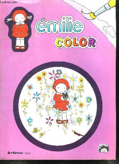 EMILIE COLOR.