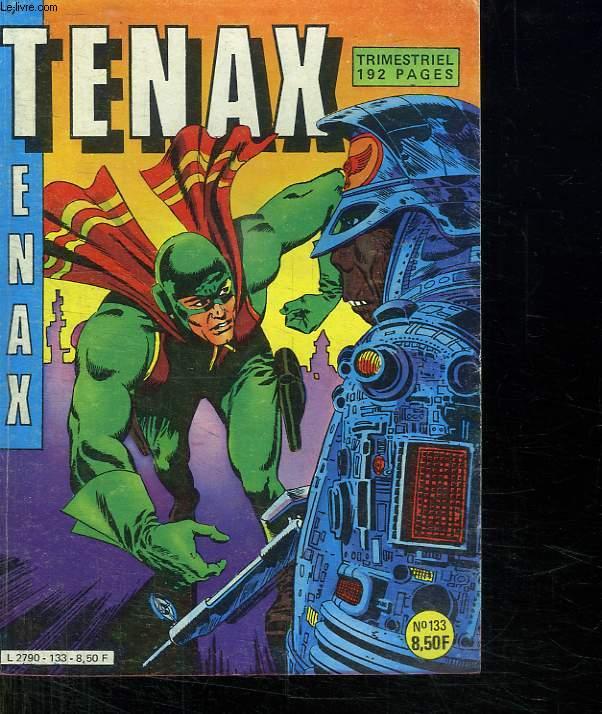 TENAX N° 133.