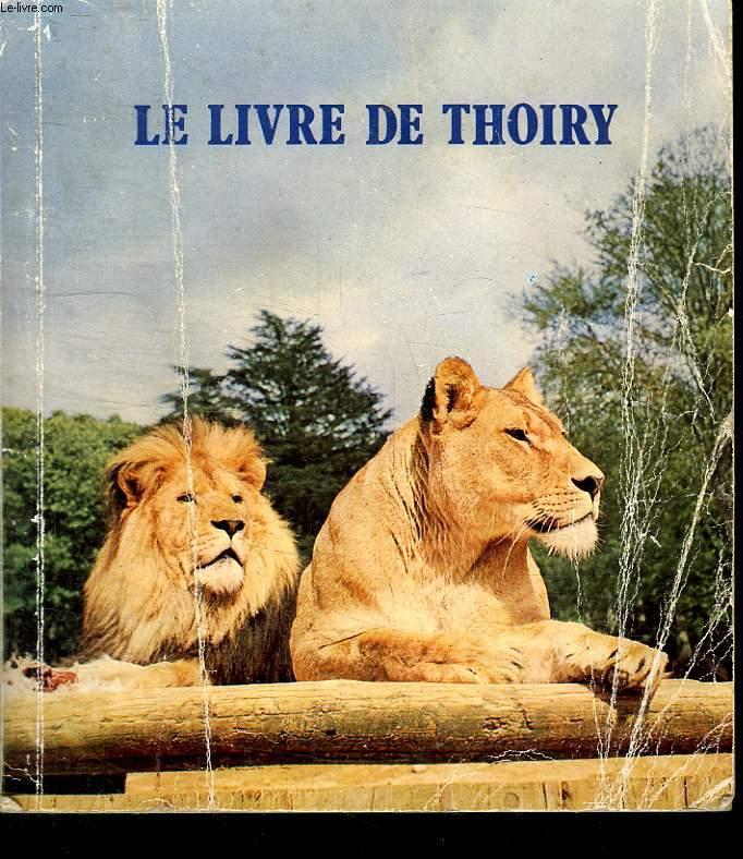 CHATEAU DE THOIRY EN YVELINES.