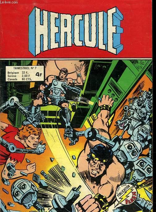 HERCULE N° 7.