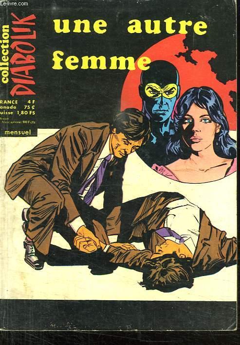 COLLECTION DIABOLIK. UNE AUTRE FEMME. N° 79.