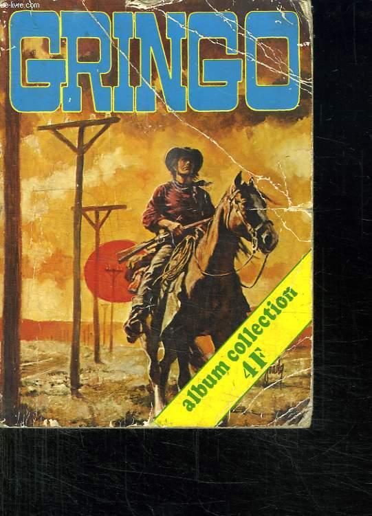 GRINGO N°14. DU N° 31 AU N° 32.
