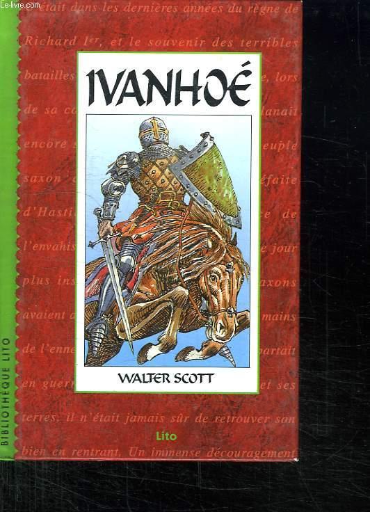 IVANHOE.
