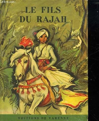 LE FILS DE RAJAH.