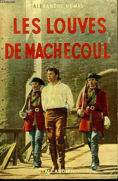 LES LOUVES DE MACHECOUL.