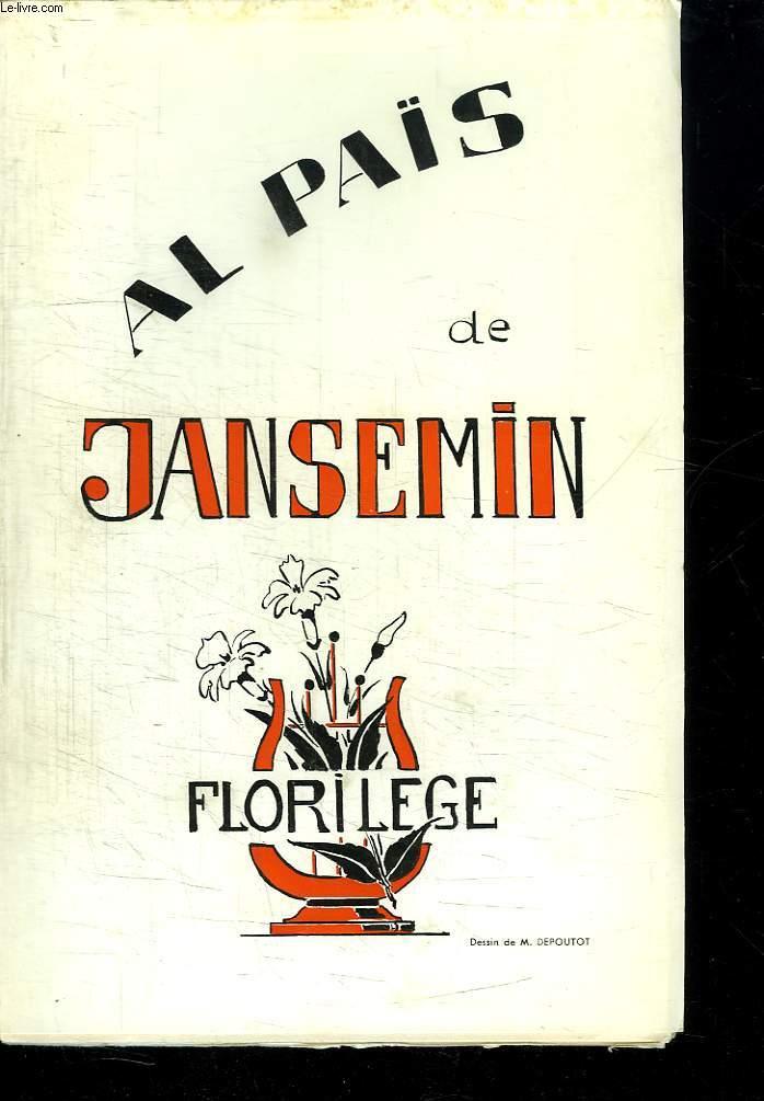 AL PAIS DE JANSEMIN.