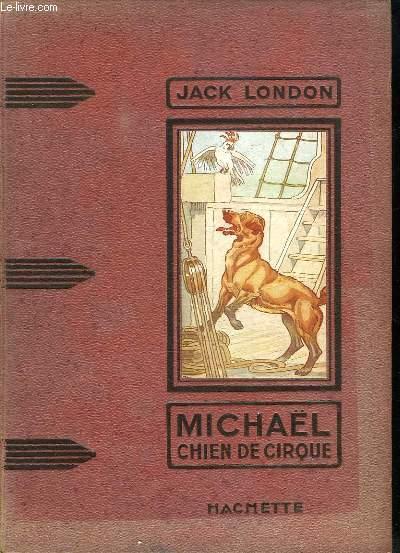MICHAEL CHIEN DE CIRQUE.