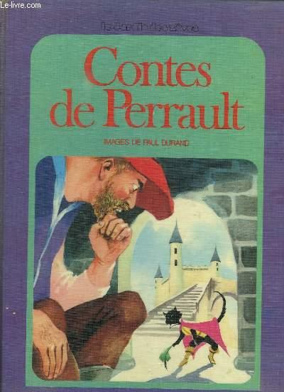 CONTES DE PERRAULT.