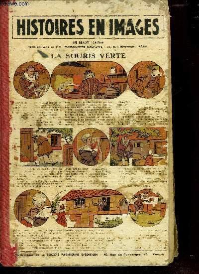 HISTOIRES EN IMAGES. DU N° 1507 AU N°1585.