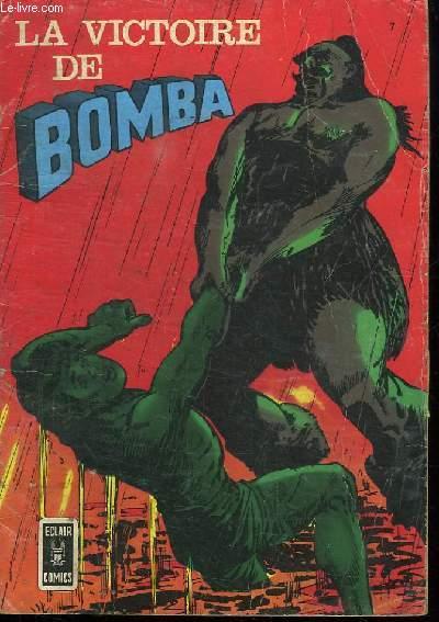 LA VICTOIRE DE BOMBA.