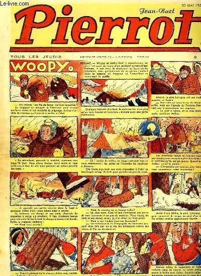 PIERROT N° 20. WOOPY.