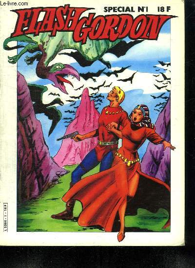 FLASH GORDON SPECIAL N° 1.