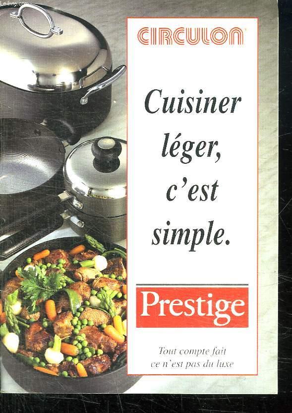 Livres occasion cuisine art culinaire en stock dans - Cuisiner leger le soir ...