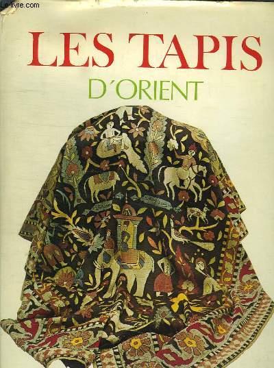 LES TAPIS D ORIENT.