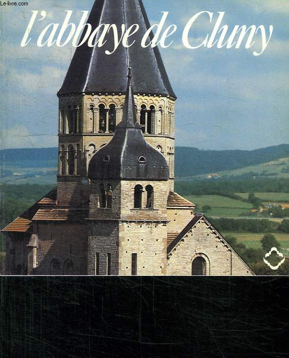 L ABBAYE DE CLUNY.