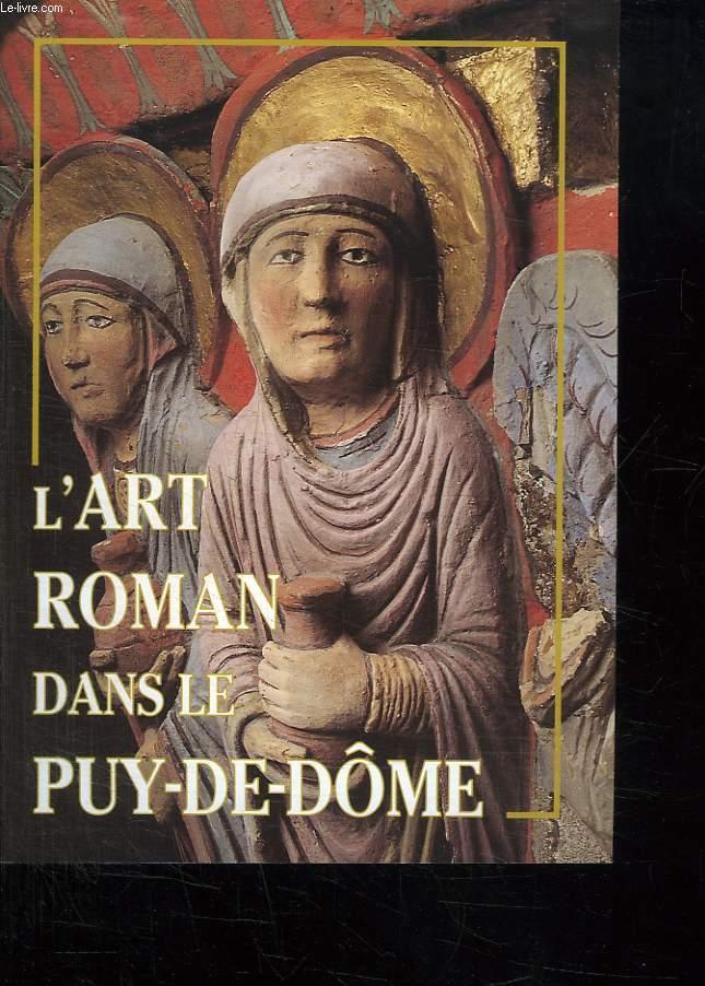 L ART ROMAIN DANS LE PUY DE DOME.