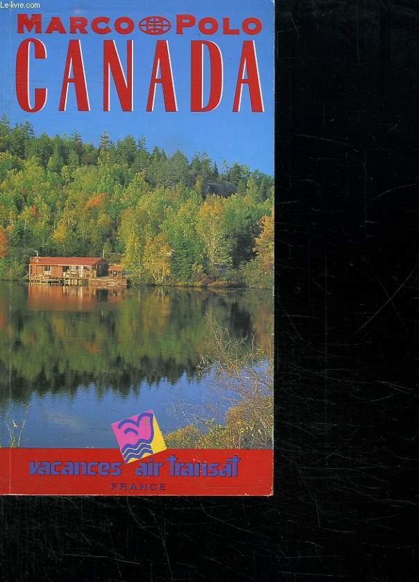 MARCO POLO. CANADA.