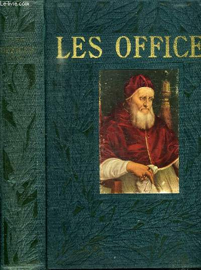 LES OFFICES TOME 2.