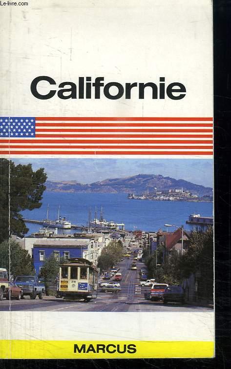 CALIFORNIE.
