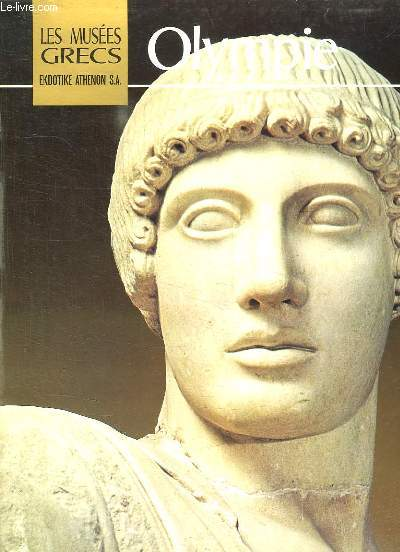 LES MUSEES GRECS OLYMPIE.