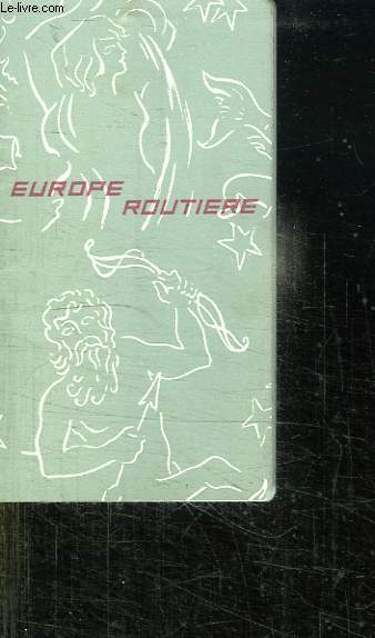 EUROPE ROUTIERE.
