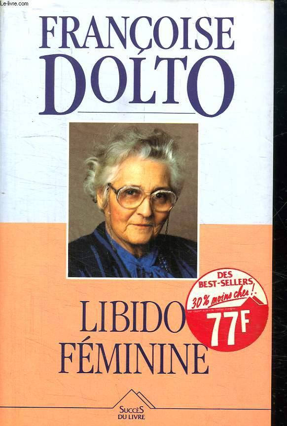LIBIDO FEMININE.