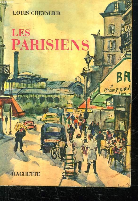 LES PARISIENS.