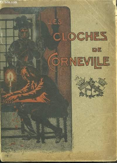 LES CLOCHES DE CORNEVILLE. OPERA COMIQUE EN 3 ACTES ET 4 TABLEAUX. PARTITIONS DE MUSIQUE.