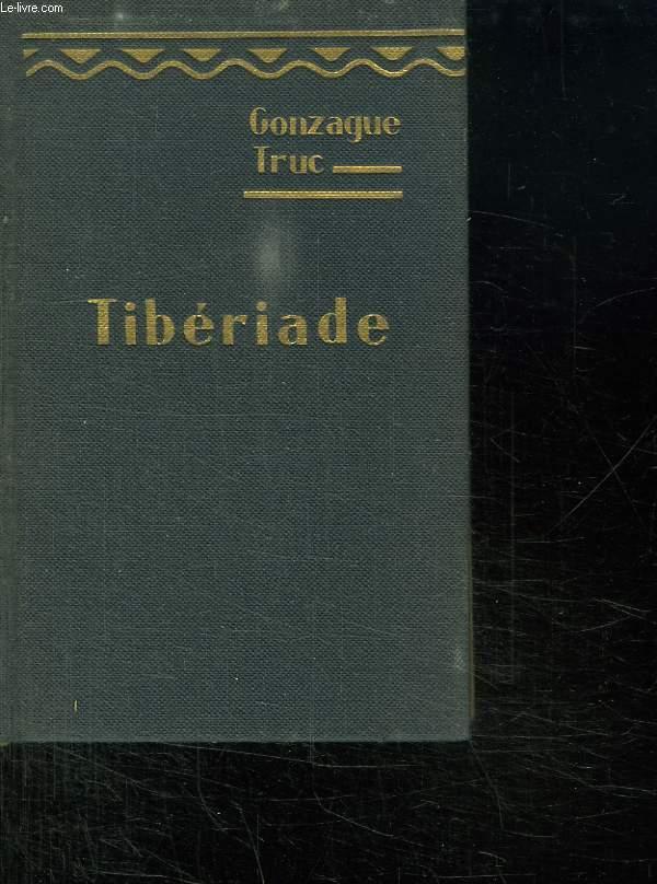 TIBERIADE.