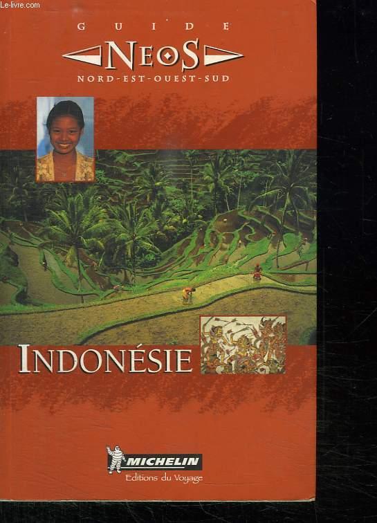 INDONESIE.