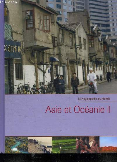 ASIE ET OCEANIE II.