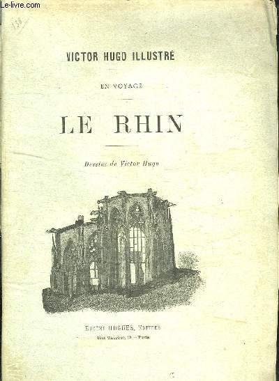 LE RHIN.