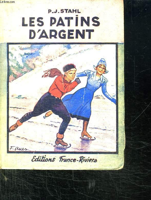 LES PATINS D ARGENT.