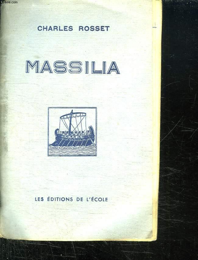 MASSILIA.