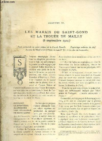 HISTOIRE ILLUSTREE DE LA GUERRE DE 1914. TOME X.