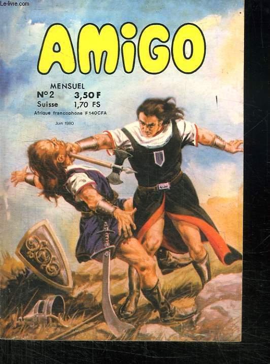 AMIGO N° 2.