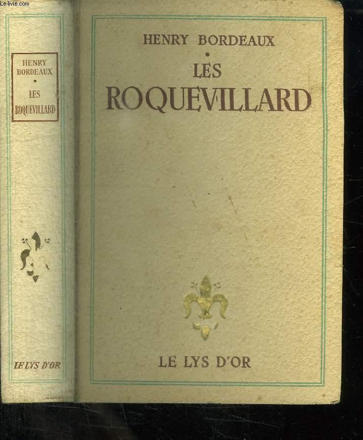 LES ROQUEVILLARD.