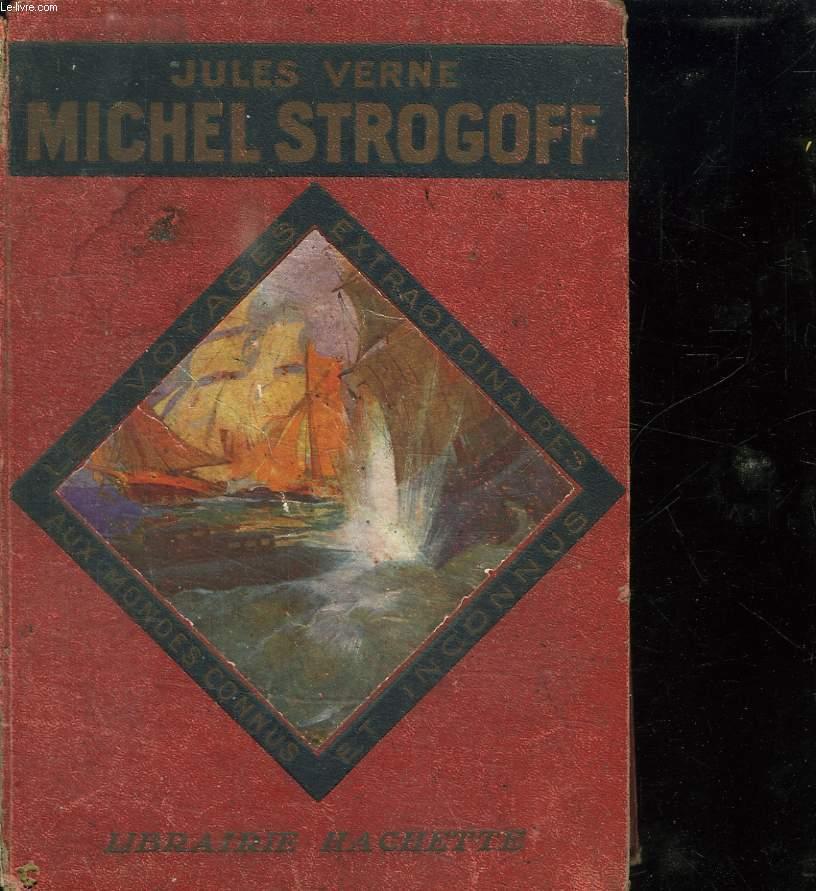 MICHEL STROGOFF. 1E PARTIE.