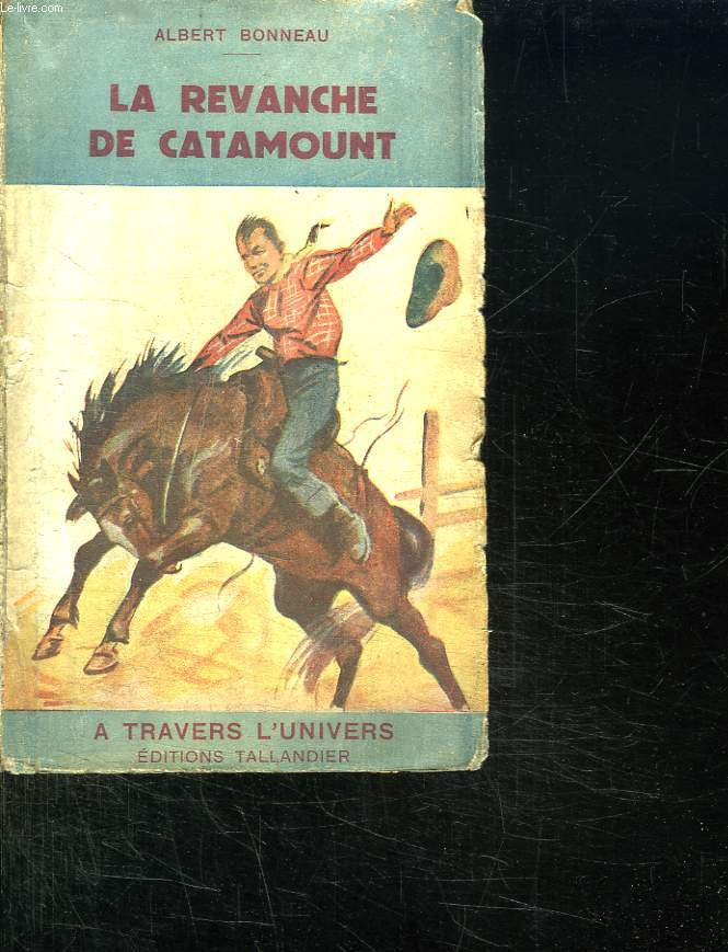 LA REVANCHE DE CATAMOUNT.