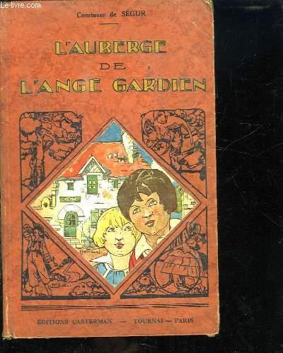 L AUBERGE DE L ANGE GARDIEN.